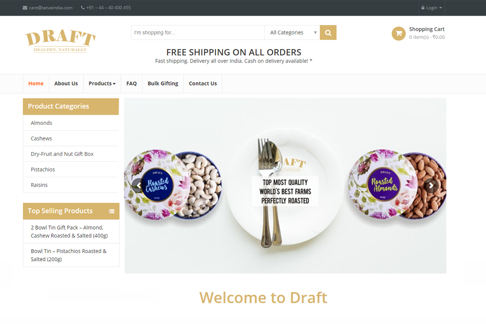 draft-ecommerce-website-development