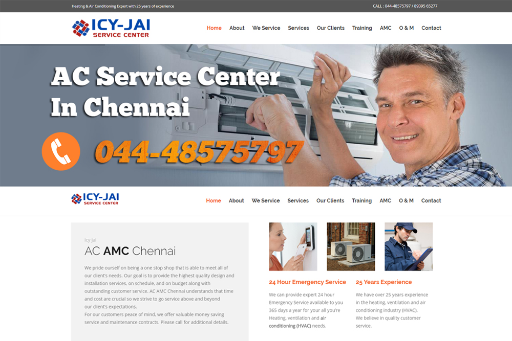 icy-jai-wordpress-business-website
