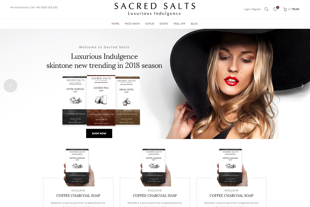 sacred-salts-woocommerce-web-design