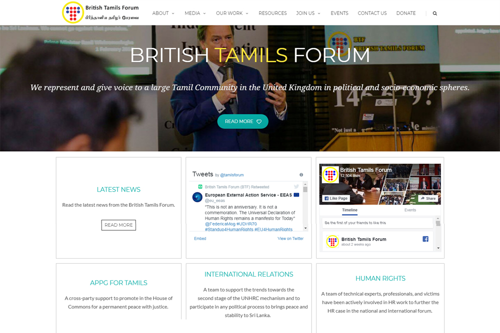 british tamil forum wordpress blogging website