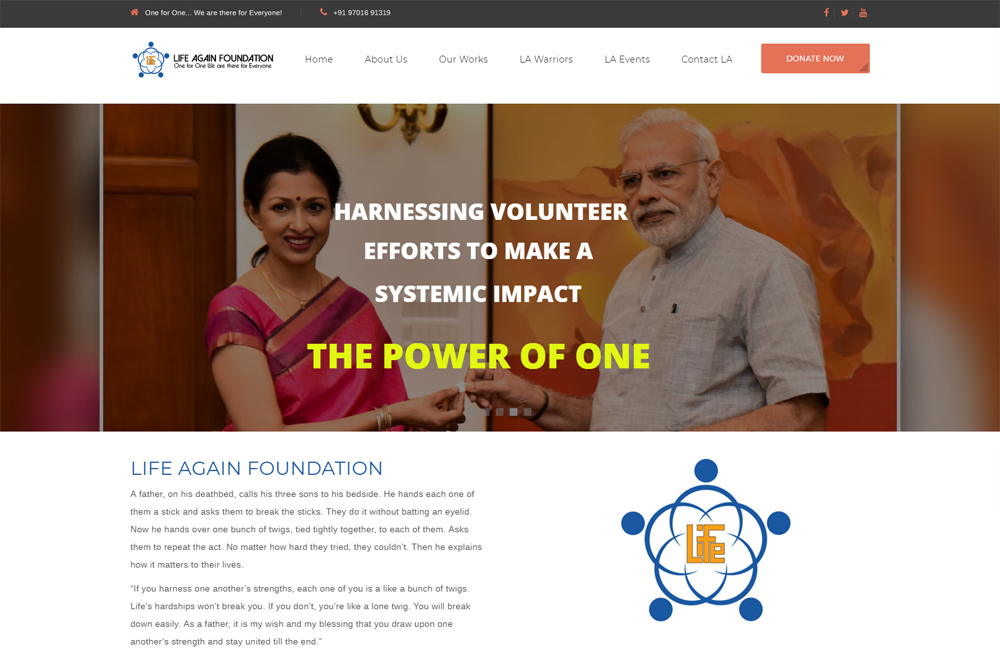 life-again-foundation-ngo-wordpress-design